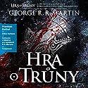 Hra o trůny (Píseň ledu a ohně 1) Audiobook by George R. R. Martin Narrated by František Dočkal