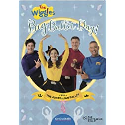 The Wiggles Big Ballet Day