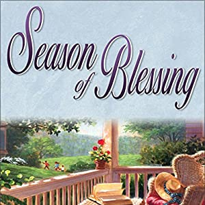 Season of Blessing Audiobook