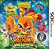 Moshi Monsters: Katsuma Unleashed (Nintendo 3DS)