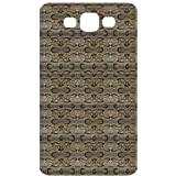 Animal Snake Pattern Back Cover Case for Samsung Galaxy S3 / SIII / I9300