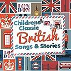 Children's Classic British Stories Hörbuch von Robert Howes, Kathy Firth Gesprochen von: Simon Firth, Sarah Jane Harris
