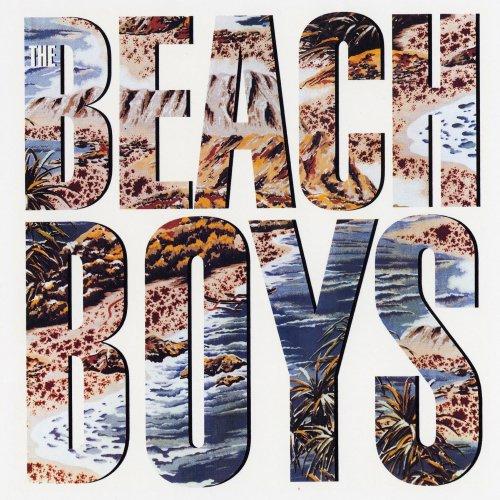 The Beach Boys artwork