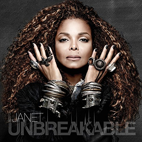 Janet Jackson-Unbreakable-DIGIPAK-CD-FLAC-2015-NBFLAC Download