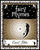 Fairy Rhymes (Wooden Books Gift Book) [Paperback]