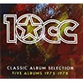 Classic Album Selection (1975-78)
