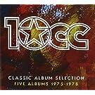Classic Album Selection : Five Albums 1975-1978 (Coffret 6 CD)