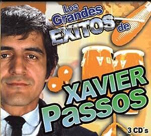 Xavier Pasos - Los Grandes Exitos De: Xavier Pasos - Amazon.com Music