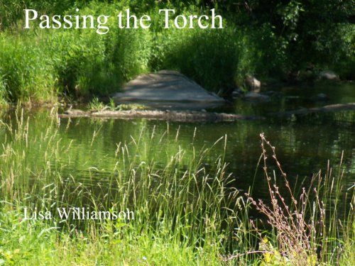 E-book - Passing the Torch by Lisa Williamson