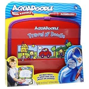 """""""AquaDoodle - Travel Doodle"""