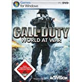 "Call of Duty: World at War - [PC]von ""Activision"""