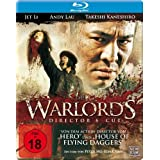 "The Warlords - Director's Cut (Iron Edition) [Blu-ray]von ""Jet Li"""