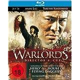 "The Warlords - Director's Cut (Iron Edition) [Blu-ray]von ""Jet Li"""