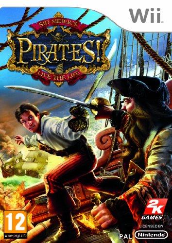 Sid Meier's: Pirates  (Wii)
