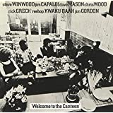 Welcome To The Canteen (Remastered) ~ Traffic