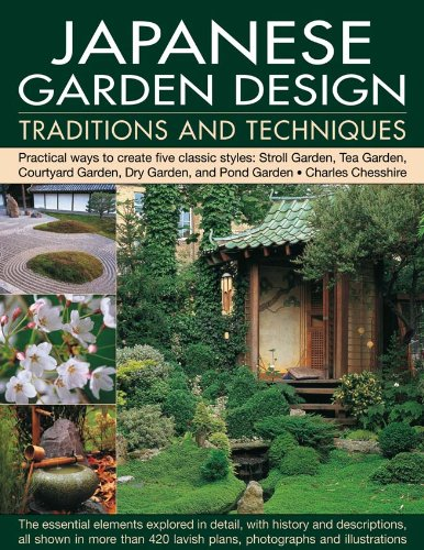 Libro creating your own japanese garden di takashi sawano for Creating a japanese garden