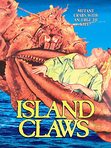 Island Claws on Amazon Prime Video UK
