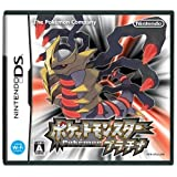 Pokemon Platinum [Japan Import]