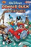 Donald Duck Adventures Volume 20 (Walt Disneys Donald Duck Adventures) (No. 20)