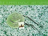 「思い出の夏 {the summer knows}」『アート・ファーマー {art farmer}』