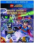 LEGO DC Comics Super Heroes: Justice...