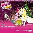 Mia and me - Mia feiert Weihnachten (1 CD)