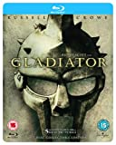 Gladiator (Limited Edition Steel Book) [Blu-ray]