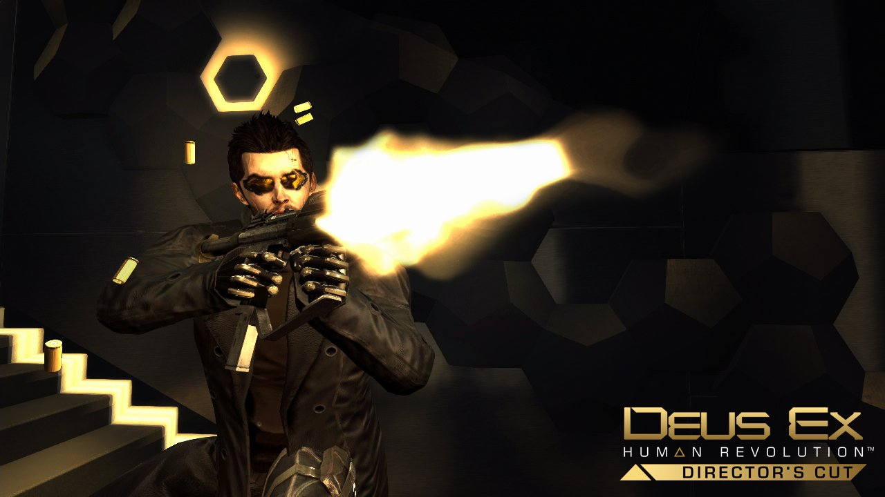 Download Deus Ex Human Revolution Directors Cut-RELOADED