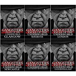 Gangsters - Faces of the Underworld: The Complete Series - 6 DVD Collector's Edition