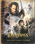 The Lord of the Rings: Student Planner