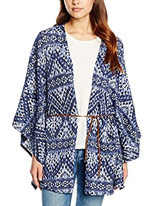 Springfield Kimono (Azul)