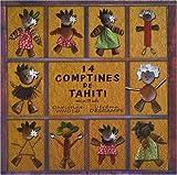 echange, troc Christine Vinolo, Jérôme Descamps - 14 comptine de Tahiti (1CD audio)