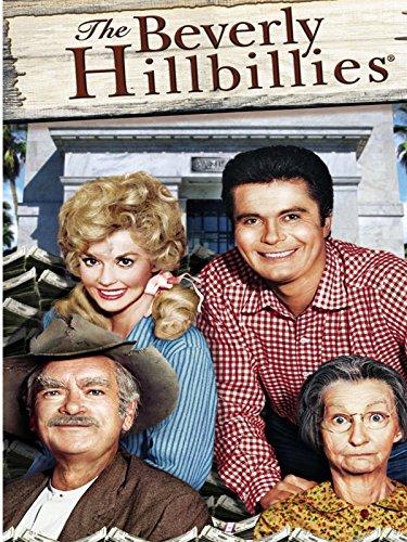 Beverly Hillbillies: The Clampett Look