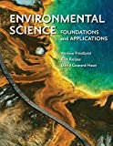 img - for Environmental Science: Foundations and Applications book / textbook / text book