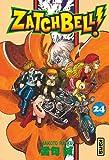 echange, troc Raiku/Makoto - Zatchbell T24