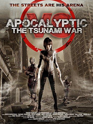 VS: Apocalyptic the Tsunami War