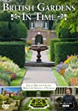 British Gardens in Time [DVD]