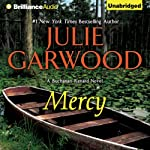 Mercy: Buchanan-Renard, Book 2 (       UNABRIDGED) by Julie Garwood Narrated by Christina Traister