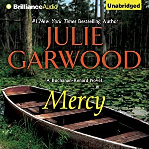 Mercy - Buchanan-Renard #2 (new recording) REQ - Julie Garwood