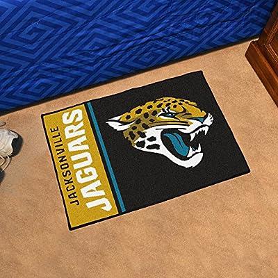 "Jacksonville Jaguars Starter Rug 20""""x30"""""