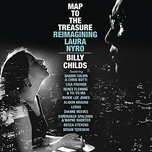 Billy Childs-Map To The Treasure Reimagining Laura Nyro-CD-FLAC-2014-NBFLAC Download
