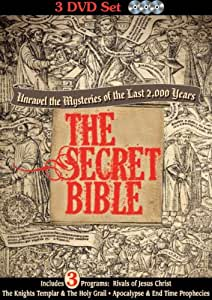 The Secret Bible