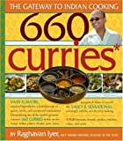 660 Curries (0761148558) by Raghavan Iyer