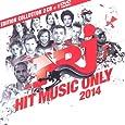 Nrj Hit Music Only 2014 (CD + DVD)