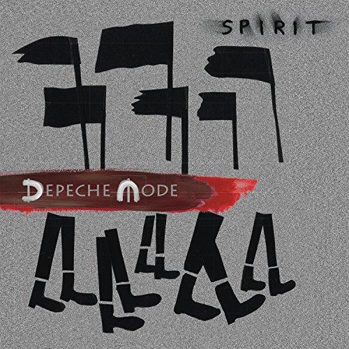 CD : Depeche Mode - Spirit (Deluxe Edition, 2 Disc)