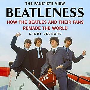 Beatleness Audiobook