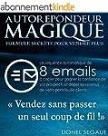 Autor�pondeur Magique: formule secr�t...