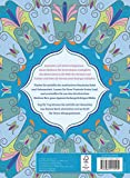 Image de Relax Art - Mandalas - Zauber der Symmetrie: Malen & entspannen