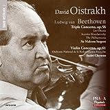 Beethoven: Triple Concerto/Vio