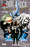 "Afficher ""One piece n° 42 Les Pirates face au CP9"""